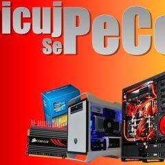 Odpicuj Se PeCeta #48 – poradnik modernizacji komputera dla Ignacego i Bartka.