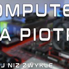 Komputer dla Piotrka dla SkyLake – timelapse z budowy.