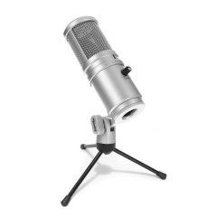 Mikrofon SuperLux E205U – test na żywo z Widzami