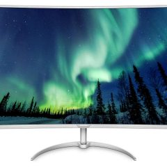 40 calowy monitor Philipsa z zakrzywionym ekranem i 4K – test i recenzja BDM4037U