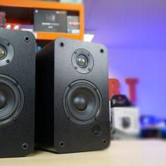 F&D Fenda R30BT – dobre głośniki do komputera i nie tylko – test