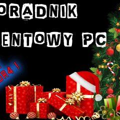 Gwiazdkowy poradnik prezentowy + KONKURS – do wygrania DDR4 od Ballistix!