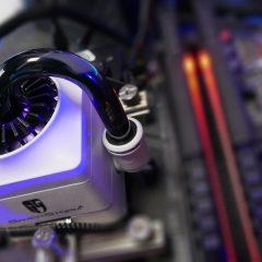 DeepCool Captain 240 EX RGB White – test i recenzja białego AiO.