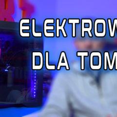 Komputer dla Tomka z myślą o  SLI – budowa, montaż, omówienie
