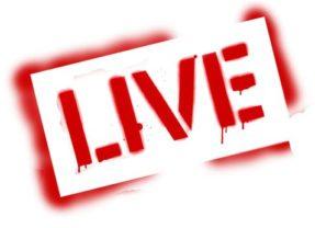 Niedzielny Live!