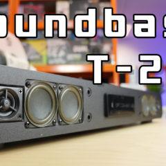 Test Fenda T-280 – ciekawy soundbase nie tylko pod TV