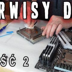 SERWISY DWA czyli naprawa komputerów Widzów – część 2 – VBT