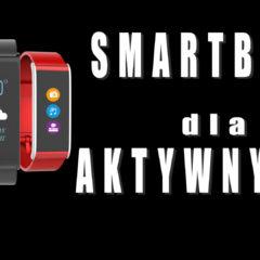 MyKronoz ZeFit4 – smartband dla początkujących sportowców
