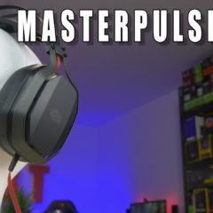 CoolerMaster MasterPulse Pro 7.1 – gamingowe słuchawki z Bass FX – test
