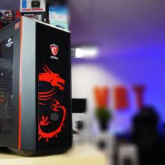 Raven Ridge by MSI – test gotowca z AMD 2400G – VBT