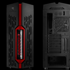 Test obudowy z chłodzeniem AiO i riserem do grafiki – DeepCool Gamer Storm Genome II