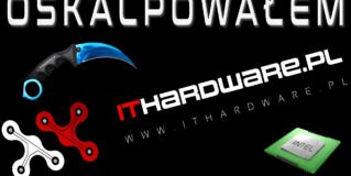 Przygotowanie cpu do wielkiego testu chłodzeń dla ITHardware  – VBT