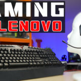 Klawiatura i słuchawki gamingowe w wydaniu LENOVO – czy warte uwagi i jak z praktyką – test Lenovo Y