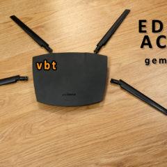 Edimax Gemini RG21S AC2600 szybki router dla gracza – test i recenzja