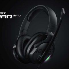 ROCCAT KHAN AIMO 7.1 HiResAudio – test i recenzja słuchawek