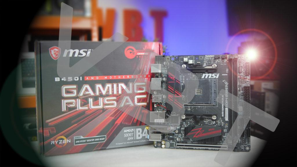 Nowe płyty z chipsetem AMD B450 od dzisiaj już są dostępne w sprzedaży. Czym różnią się od B350 i X370 aka x470? Pokazuję to na przykładzie miniaturowej płyty głównej od firmy MSI - B450I Gaming Plus AC. Malucha z dobrze rozbudowaną, ale czy również dobrze chłodzoną sekcją zasilania? #AMD #MSI #B450 #płytaGłówna #B450iGamingPlusAC #Ryzen #AM4 #nowePłyty #test #opinie #VBT #VideoBlogTech