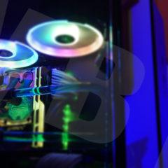 Custom Loop w mini ITX – maluch do 4K – budowa, prezentacja