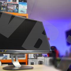 Monitor z HDR – Philips 328P6A – test z uwzględnieniem HDR w grze