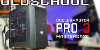Dobra obudowa w jeszcze lepszej cenie – Cooler Master PRO 3 – test oldschool'a