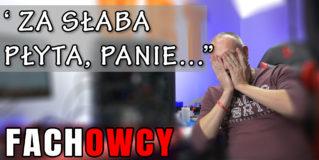 FACHOWCY – Elektryka prąd nie tyka… ale płytę główną już tak..