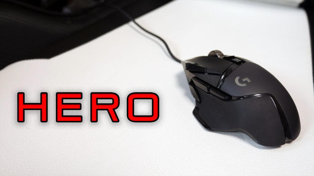 Udoskonalona lub jak kto woli, poprawiona wersja kultowej myszki dla graczy - Logitech G502, tutaj z dopiskiem HERO. Jakie zmiany? Czy na plus czy na minus? I ogólnie o całokształcie tego gryzonia, dowiecie się z tego filmu. #Logitech #G502HERO #mysz #DPI #test #Hero16K #recenzja #cena #opinie #VBT #VideoBlogTech