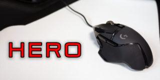 Logitech G502 Hero – udoskonalić doskonałość?