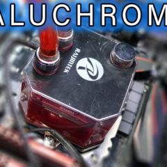 Aluchrom??! –  czyli serwis komputera pc Pawła