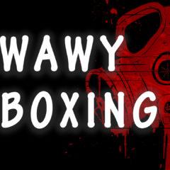 Krwawy unboxing…