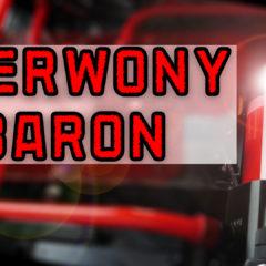 Czerwony Baron czyli custom dla Kuby