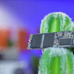 Najbardziej opłacalny dysk NVMe – Adata SX8200 PRO – test praktyczny