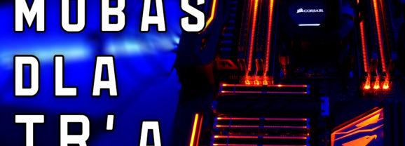 Aorus x399 Gaming 7 – kolorowa ale czy wydajna? TEST płyty dla Threadrippera
