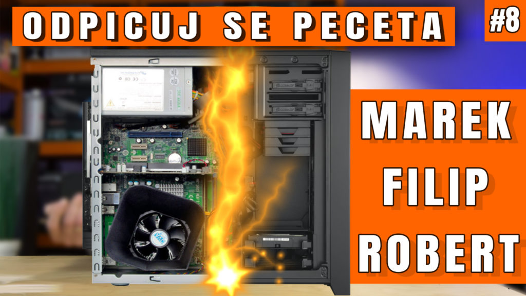 Poradnik modernizacji komputerów dla Widzów. Co można kupić, wymienić w określonym budżecie? Jaką modernizację warto poczynić a która będzie jedynie wyrzuceniem pieniędzy w błoto. #modernizacja #pc #komputer #odpicujsepeceta
