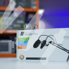 Tracer Studio PRO – kompletny ale czy warty uwagi zestaw do nagrań audio?