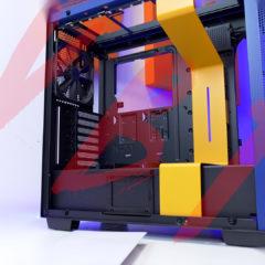NINJA – Komputer dla Widza – budowa i omówienie