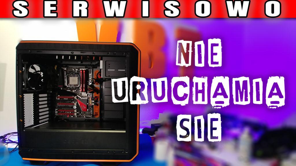 Witam Was w serwisowym odcinku, w którym spóbuję zdiagnozować 3 przypadki nie uruchamiania się komputerów. Trzech różnych komputerów. Zapraszam :) #niedziala #nieuruchamiasie #niestartuje #vbtpc #vbt #serwis