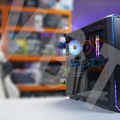 Obudowa Bitfenix Enso – miditower z RGB – moim okiem czyli Za i Przeciw