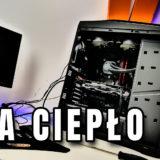 Komputer przegrzewa się  – diagnoza i serwis