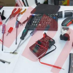 Narzędzia, których używam w serwisie – Część I