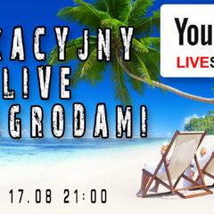 Wakacyjny Live – retransmisja