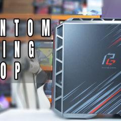 Cooler Master H500P Mesh Phantom Gaming Edition