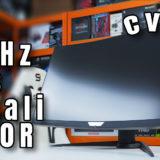 Aorus CV27Q – taktyczny monitor dla graczy – test premierowy