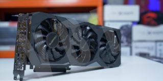 Gigabyte RTX 2070 SUPER GAMING OC 8G – czy jest faktycznie super…? test