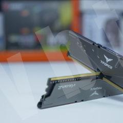 T-Force Vulcan Z Gaming 3200MHz – niepozorne a z potencjałem – test kości ram.