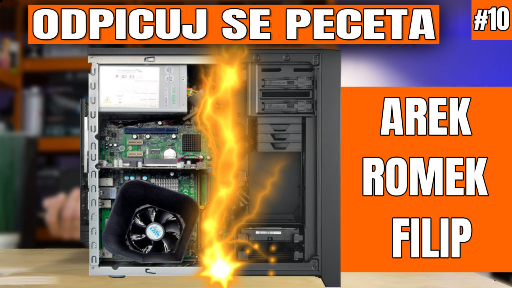 Długo wyczekiwany przez Was kolejny odcinek Odpicuj Se PeCeta czyli moich porad dla Was odnośnie modernizacji Waszego sprzętu komputerowego. Zapraszam :) #osp #odpicujSePeceta #vbt #modernizacja #pc #komputer #xkom #vbtpc #videoblogtech #poradnik