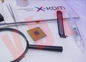 Prostowanie Ryzena czyli pogięte piny w procesorze AMD