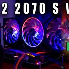 2070 SUPER WTF I DLSS W PRAKTYCE Z TESTEM GPU OD KFA2