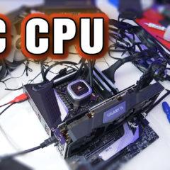Trzy sposobny na podkręcenie procesora – warsztat.
