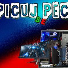 Odpicuj Se PeCeta #49 – Piotrek i Konrad – modernizacja pc – poradnik