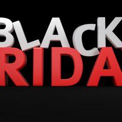 BLACK FRIDAY / CYBER MONDAY – przewodnik po promocjach i sklepach