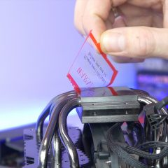 Komputer dla Marka czyli skalpowanie na powietrzu